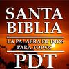 PDT Santa Biblia Zeichen