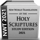 NWT of the Holy Scriptures 2021 Study Edition APK