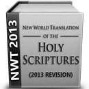 NWT 2013 of the Holy Scriptures APK