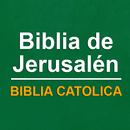 Biblia de Jerusalén Biblia Catolica APK