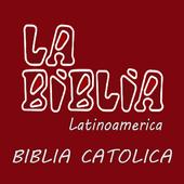La Biblia Latinoamericana Zeichen