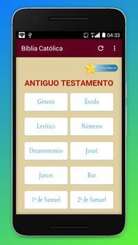 La Biblia Latinoamericana Plakat