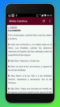 La Biblia Latinoamericana Screenshot 2