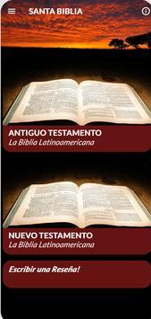 La Biblia Latinoamericana Screenshot 6