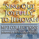 MUSIC Jehovah's Witnesses MP3 COLLECTIONS APK