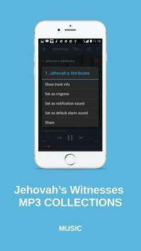 MUSIC Jehovah's Witnesses Screenshot 4