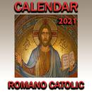 Calendar Romano Catolic 2021 Online APK