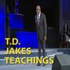 T.D. Jakes Teachings Audio Messages Zeichen