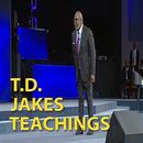 T.D. Jakes Teachings Audio Messages APK