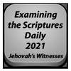 Examining the Scriptures Daily Zeichen