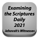 Examining the Scriptures Daily 2021 APK