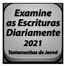Examine as Escrituras Diariamente - 2021 APK