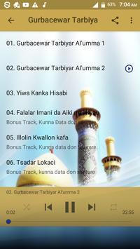 Gurbacewar Tarbiya Mp3-Pantami screenshot 3