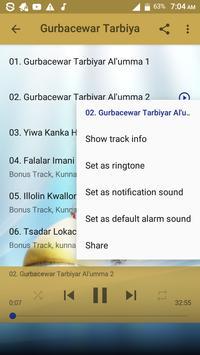 Gurbacewar Tarbiya Mp3-Pantami screenshot 4