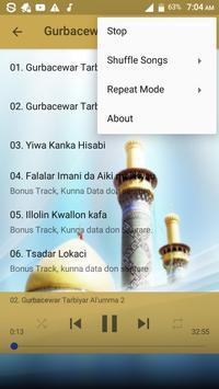 Gurbacewar Tarbiya Mp3-Pantami screenshot 5