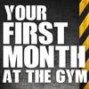 Beginner workout - Your First Month Gym Program icon
