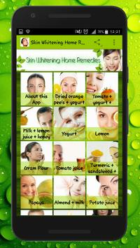Natural Skin Lightening Remedies And Treatments poster