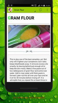 Natural Skin Lightening Remedies And Treatments screenshot 2