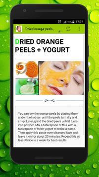 Natural Skin Lightening Remedies And Treatments screenshot 4