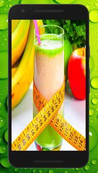Fat Loss and Detox Drinks Recipes تصوير الشاشة 5