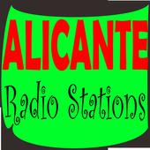 Alicante Radio Stations icon