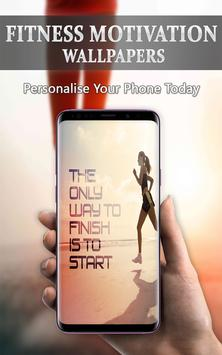 Fitness Motivation Wallpapers poster