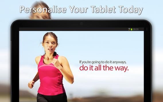 Fitness Motivation Wallpapers screenshot 6