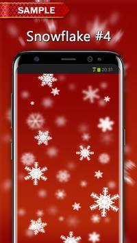 Snowflake Wallpapers screenshot 4