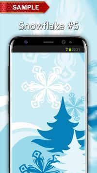 Snowflake Wallpapers screenshot 5