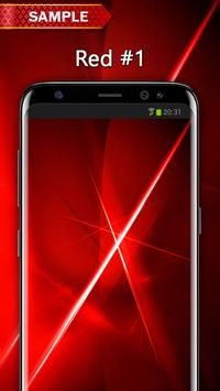 Red Wallpapers screenshot 1