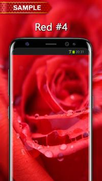 Red Wallpapers screenshot 4