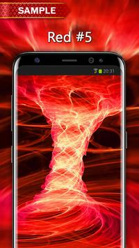 Red Wallpapers screenshot 5