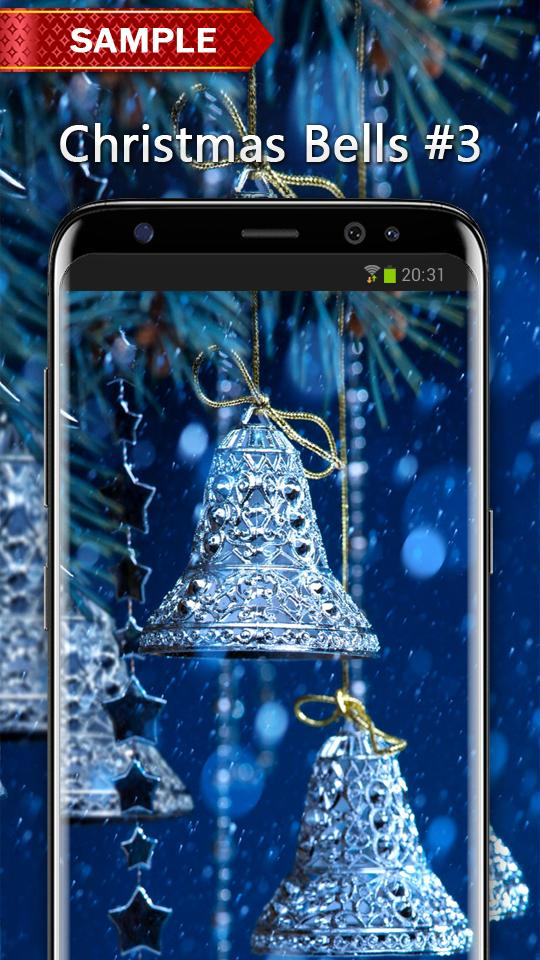 Christmas Bells Wallpapers For Android Apk Download