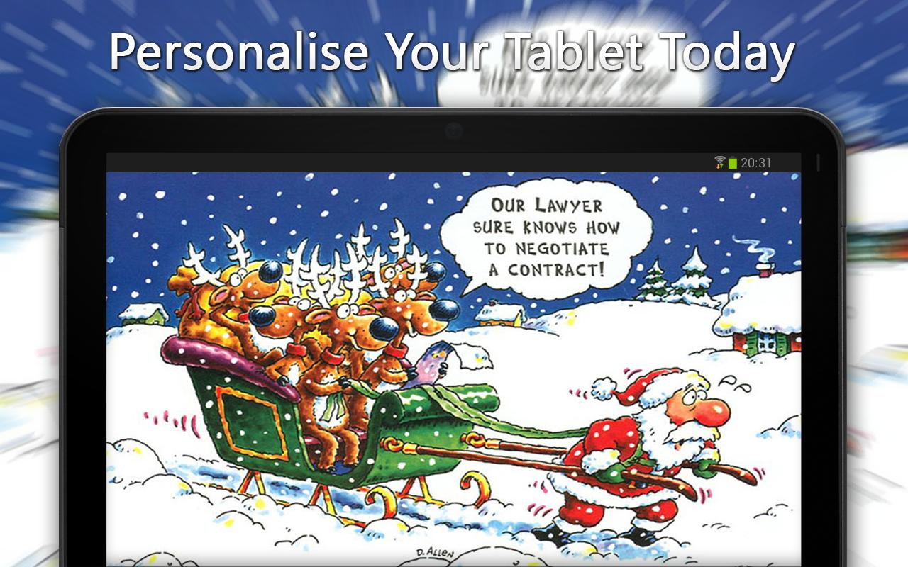 Funny Christmas Wallpaper.Funny Christmas Wallpapers For Android Apk Download