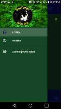 Radio Bip screenshot 1