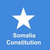 Somalia Constitution icon