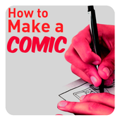 Make A Comic icon