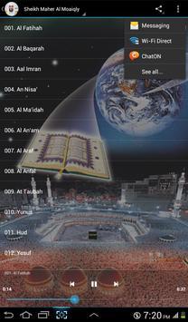 Maher Full Quran No Internet screenshot 2