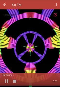 Radio El Salvador   FM Stations FREE screenshot 7