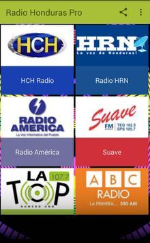 Radio El Salvador   FM Stations FREE screenshot 6