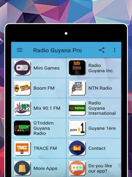 Radio El Salvador   FM Stations FREE screenshot 8