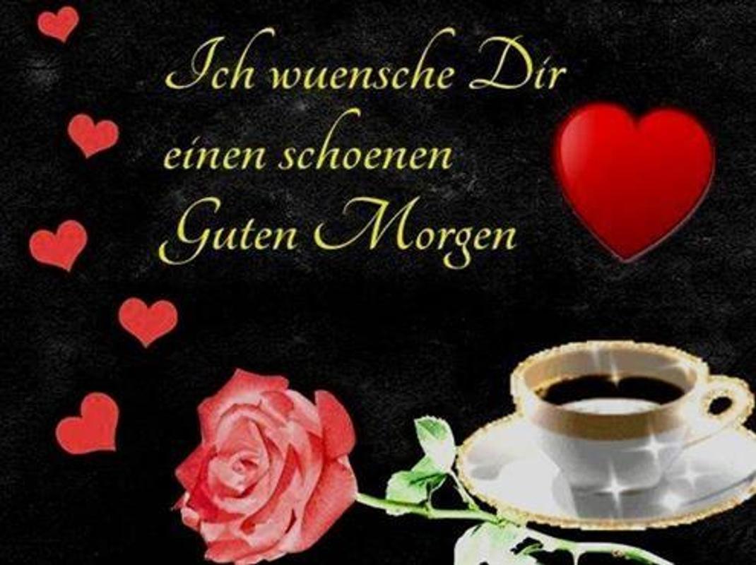 Guten Morgen Mein Schatz for Android - APK Download