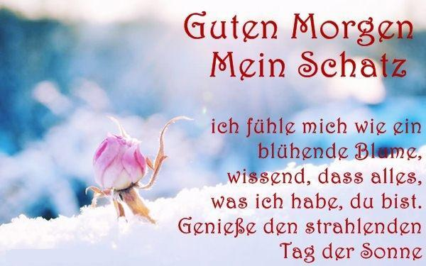 Guten Morgen Mein Schatz For Android Apk Download