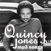 Quincy Jones songs icon