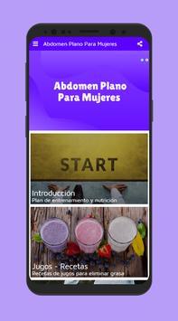 Abdomen plano para mujeres penulis hantaran