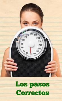 Dietas sanas para mujeres 截图 2