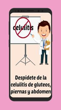 Celulitis Nunca Mas скриншот 3