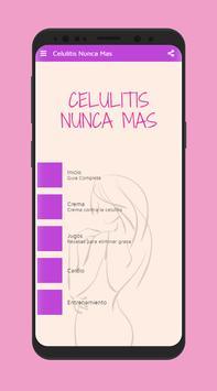 Celulitis Nunca Mas постер