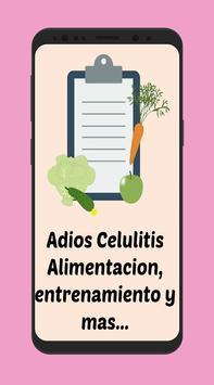 Celulitis Nunca Mas скриншот 4