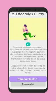 Celulitis Nunca Mas скриншот 5